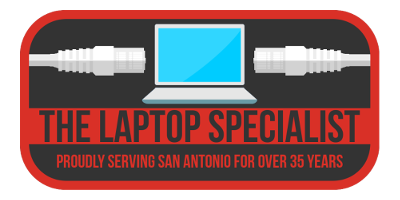 The Laptop Specialist